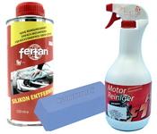 Polish Cleaner Maintenance