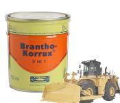 BRANTHO-KORRUX 3in1 Baumaschinen Farbtöne