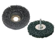 Disques abrasives carbure de silicium