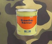 Military Vehicle Paints