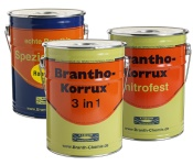 BRANTH Special Colours