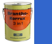 BRANTHO-KORRUX 3in1 Sonderfarben Blau
