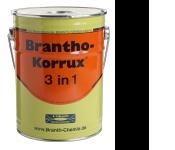 BRANTHO-KORRUX 3in1 Sonderfarben Schwarz + Weiß