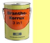 BRANTHO-KORRUX 3in1 Sonderfarben Gelb