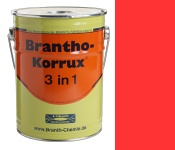 BRANTHO-KORRUX 3in1 Sonderfarben Rot