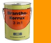 BRANTHO-KORRUX 3in1 Sonderfarben Orange