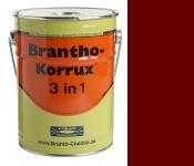 BRANTHO-KORRUX 3in1 Sonderfarben Braun