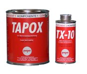 TAPOX Tank anti-rouille