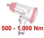 Schlagschrauber 500 - 1000 Nm