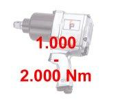 Schlagschrauber 1.000 - 2.000 Nm