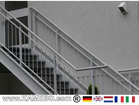 1a rostschutz lack f r metall eisen stahl ral 7032 kamebo. Black Bedroom Furniture Sets. Home Design Ideas