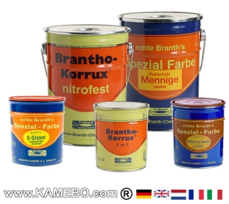 BRANTHO-KORRUX Paint Branth Coatings