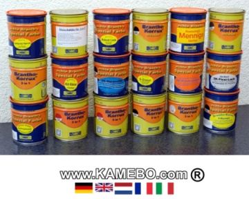 BRANTHO-KORRUX Paint and primer