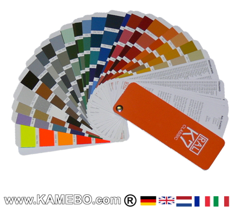 RAL Paint Coatings