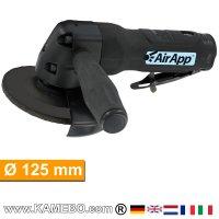 AirApp Druckluft Winkelschleifer SW4