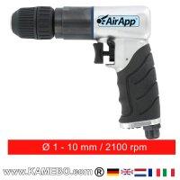 AirApp Druckluft Bohrmaschine GB4-3
