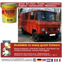BRANTHO-KORRUX 3in1 RAL 3000 RAL 7035 Kit 1