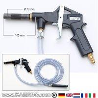 VAUPEL Pistola sabbiatrice 2200 SMA