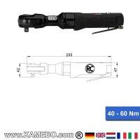 RODCRAFT Ratschenschrauber RC3200 60 Nm