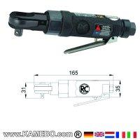 RODCRAFT Ratschenschrauber RC3000 30 Nm