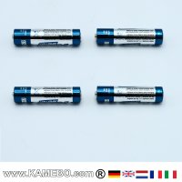 AAA Power Master Batterien LR03, 4erPckg