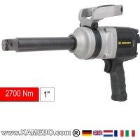 RODCRAFT Druckluft Schlagschrauber RC2447XI