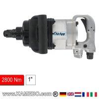 AirApp Pneumatische Slagmoersleutel SL351-8T