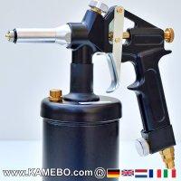 VAUPEL 3100 ASR Pistolet à protection de chassis et de cavité