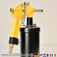 VAUPEL 3100 ASR Pistola per protezione sottoscocca e cavità