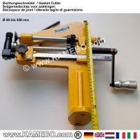 TERYAIR Dichtungsschneider GC 42 / Gasket Cutter