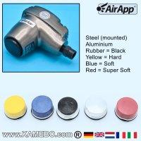 AirApp Druckluft Ausbeulhammer GH6