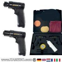 Scheinwerfer Polier Set RODCRAFT RC7210