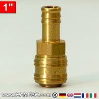 Druckluft Euro Schnellkupplung AM009 1