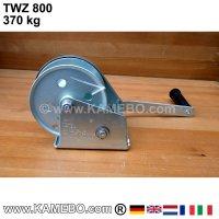 Handwinde TWZ-0800 370 kg