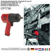 CHICAGO PNEUMATIC Schlagschrauber CP7736