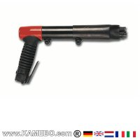 CHICAGO PNEUMATIC Industrie Nadelentroster B18M