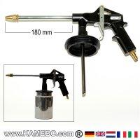 VAUPEL Sprühpistole Reinigungspistole 2100 AF
