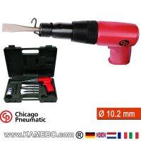 Chicago Pneumatic Druckluft-Meisselhammer CP7110K Kit