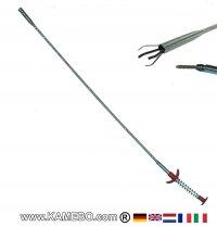Flexibler Krallengreifer 600 mm