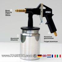 VAUPEL 2100 AGS Unterbodenschutzpistole Hohlraumschutzpistole