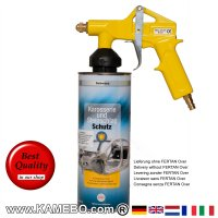 VAUPEL 2000 KD Unterbodenschutzpistole