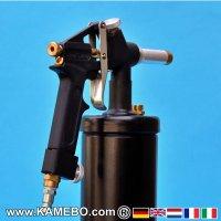 VAUPEL 3000 DV/R Druckbecherpistole