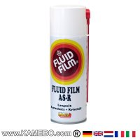 FLUID FILM AS-R Rostschutzöl Sprühdose 400 ml