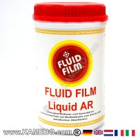 FLUID FILM Liquid AR Grasse Antirouille 1 Litre