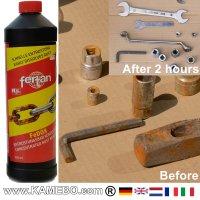 FERTAN FeDOX Entroster 1 Liter
