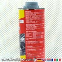 FERTAN OVER 4 SPG Karosserie- und Steinschlagschutz grau 1 Liter