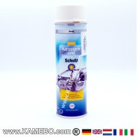 FERTAN OVER 4 SPG Steinschlagschutz grau Spray 500 ml