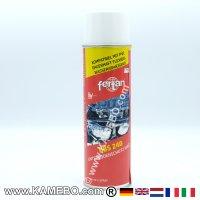 FERTAN UBS 220 Underbody Protection Wax 500 ml Spray Can