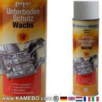 FERTAN UBS 220 Unterbodenschutz 500 ml Sprühdose