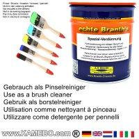 BRANTH's Spezial Verdünnung 750 ml